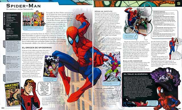 Im genes de super h roes de marvel en hd de peliculas - Marvel spiderman comics pdf ...