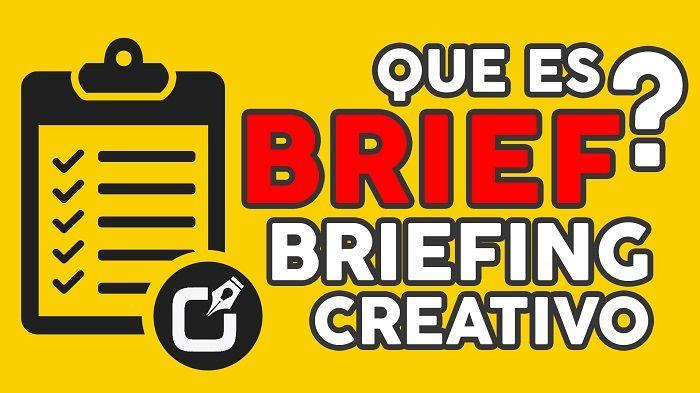 como hacer un brief o briefing creativo