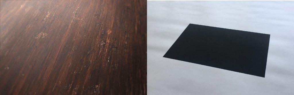 grabado en madera con photoshop