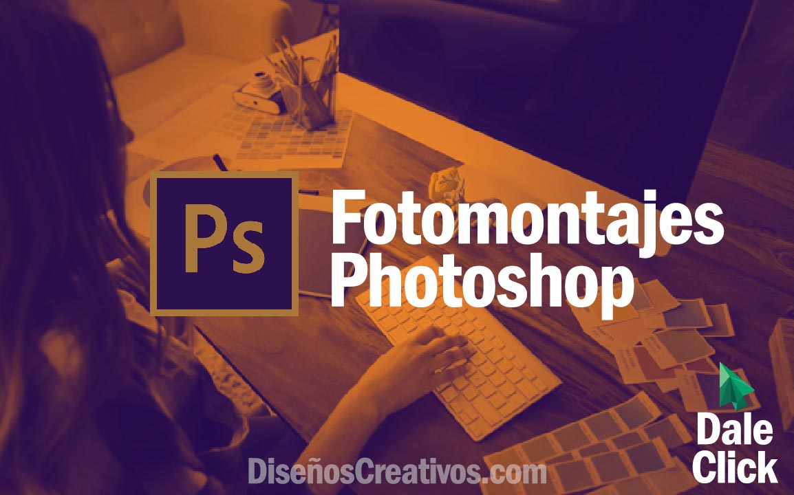 fotomontaje en photoshop diseños creativos