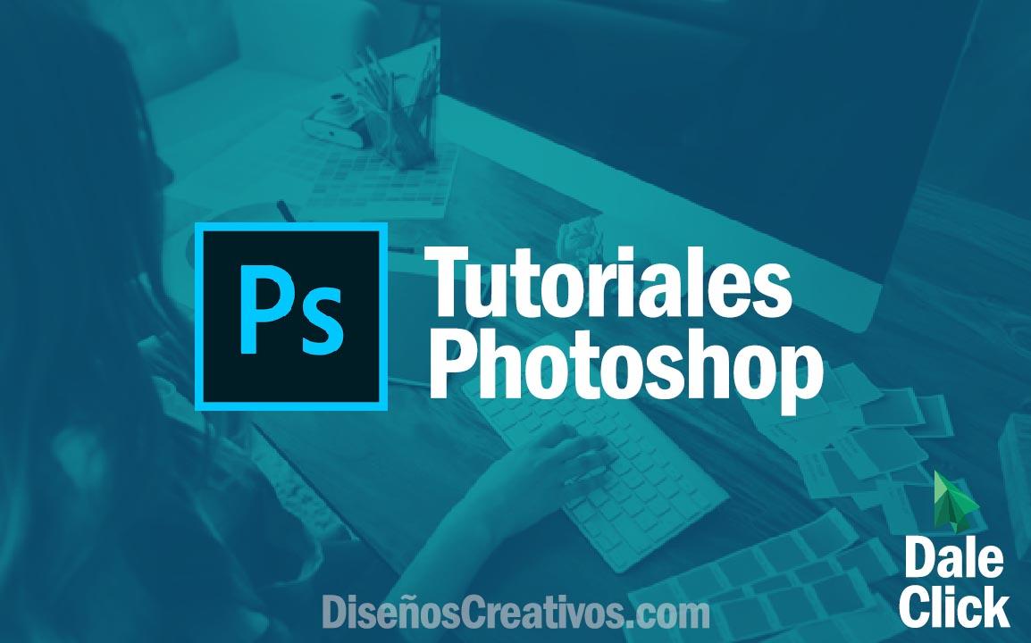 Tutoriales de Photoshop Diseños creativos