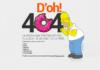 """Las mejores páginas de """"error 404"""" de Internet"""