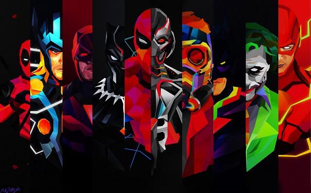 imágenes de fondo de pantalla diseños creativos