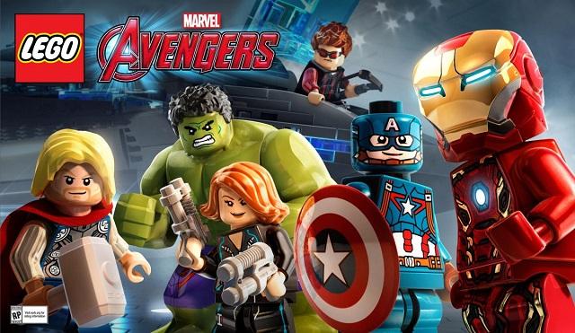 lego marvel super heroes diseños creativos