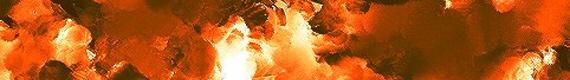 Pinceles para Photoshop de Fuego png