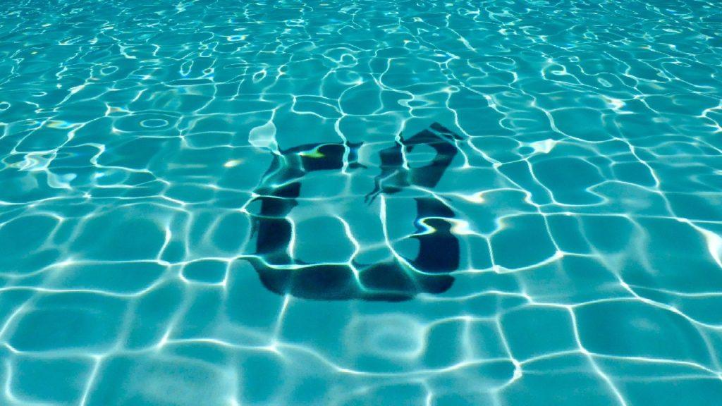 Texto bajo el Agua con Photoshop