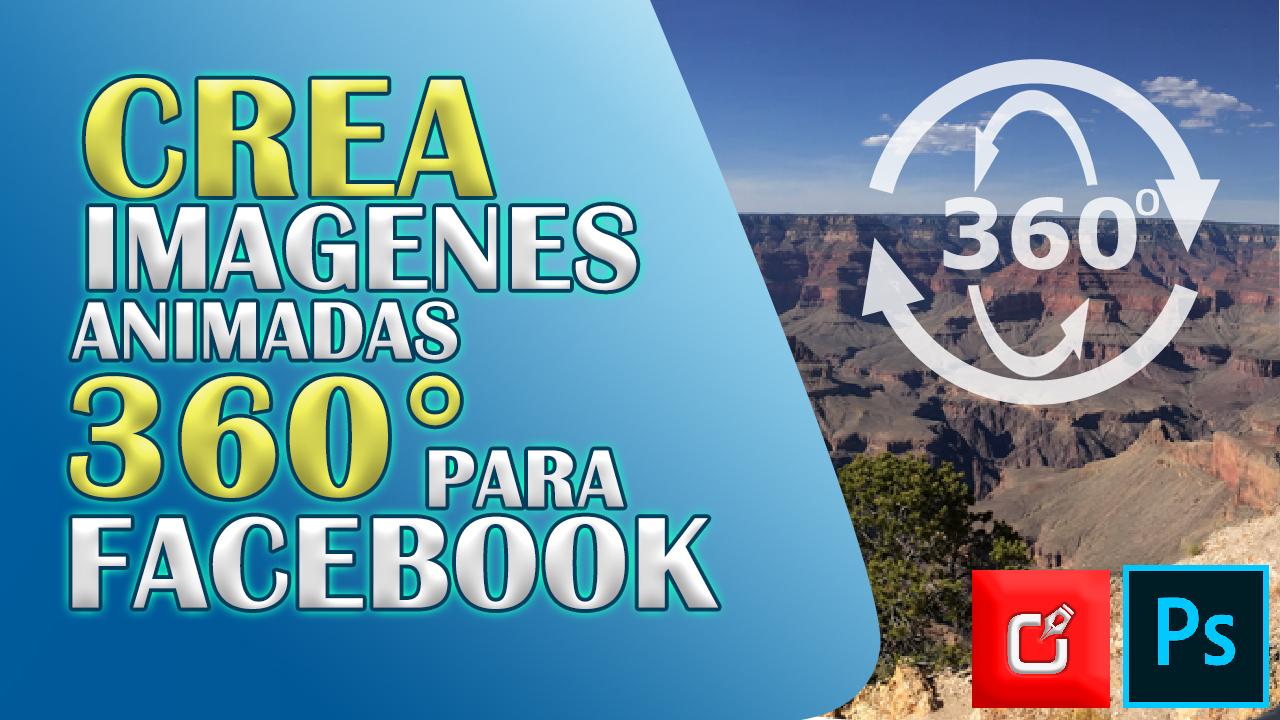 Imagen 360° para Facebook