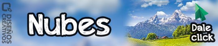 fotomontaje nubes diseños-creativos
