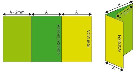 triptico envolvente www.diseñoscreativos.com