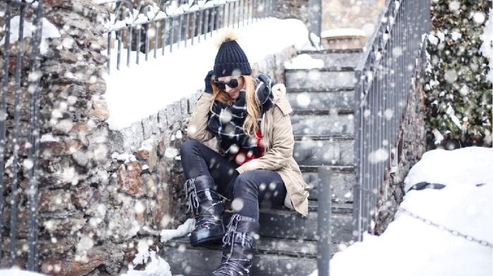 Efecto nieve en photoshop cc