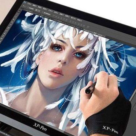 Tableta grafica Ilustracion digital Diseños Creativos