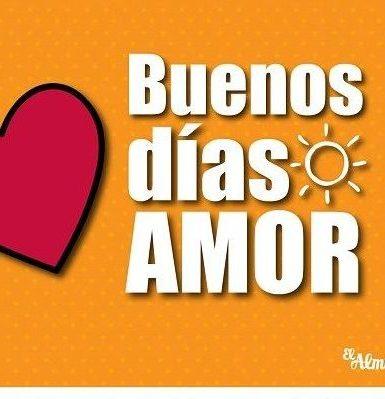 imagenes de amor de buenos dias www.diseñoscreativos.com portada